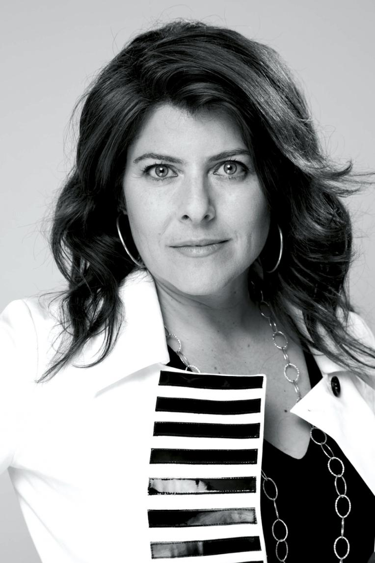 The Revolutionary: Naomi Wolf
