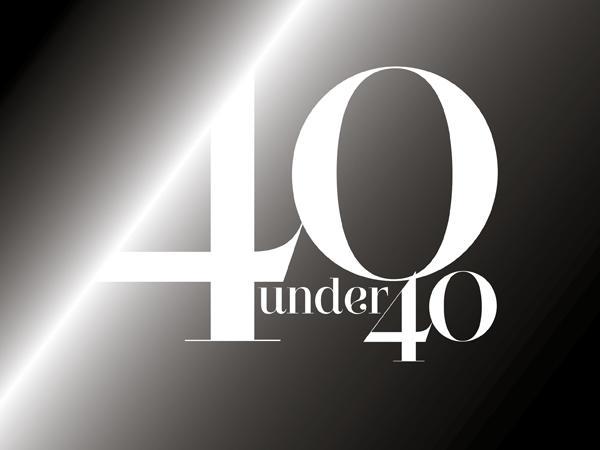 40 Under 40 2014