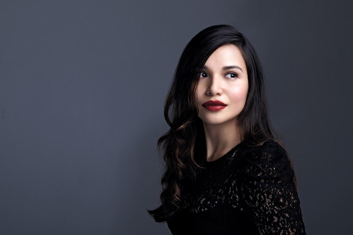 Amira Geneid: Putting her faith in beauty