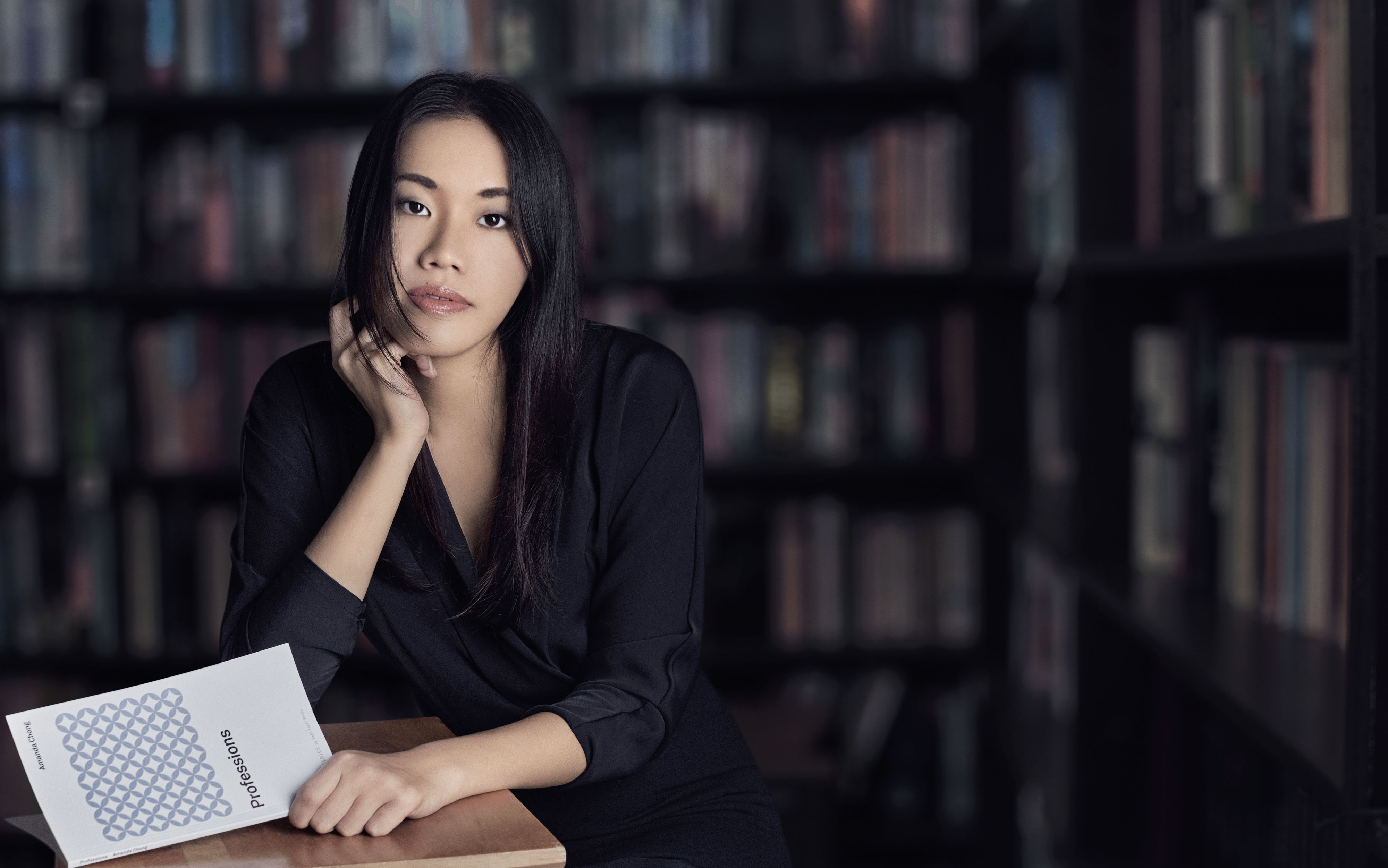 International Women's Day Special: Amanda Chong (4of4)