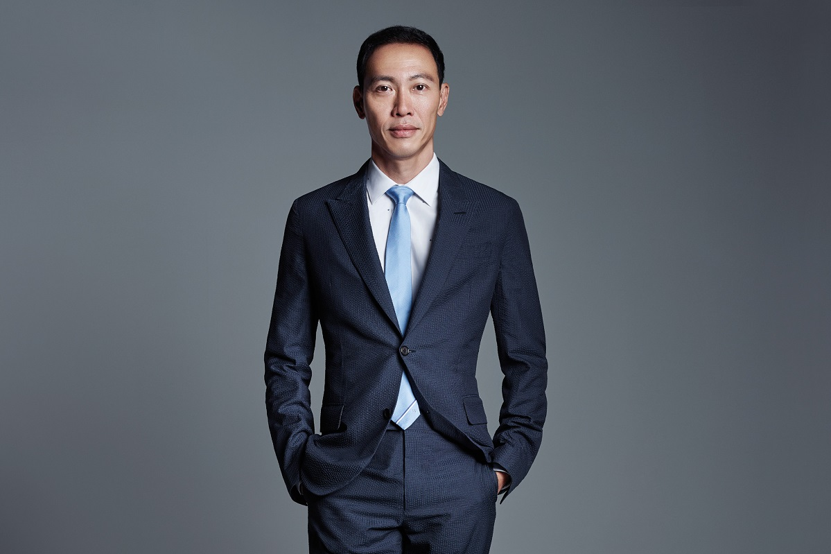 Ivan Ng: A Doctor With Heart