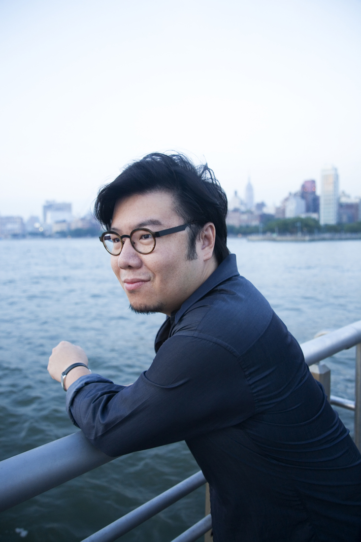 The Curious Case Of Kevin Kwan