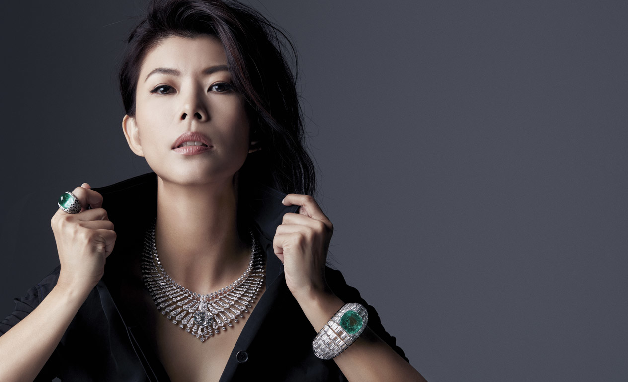 The Lighter Side Of Cherie Lim