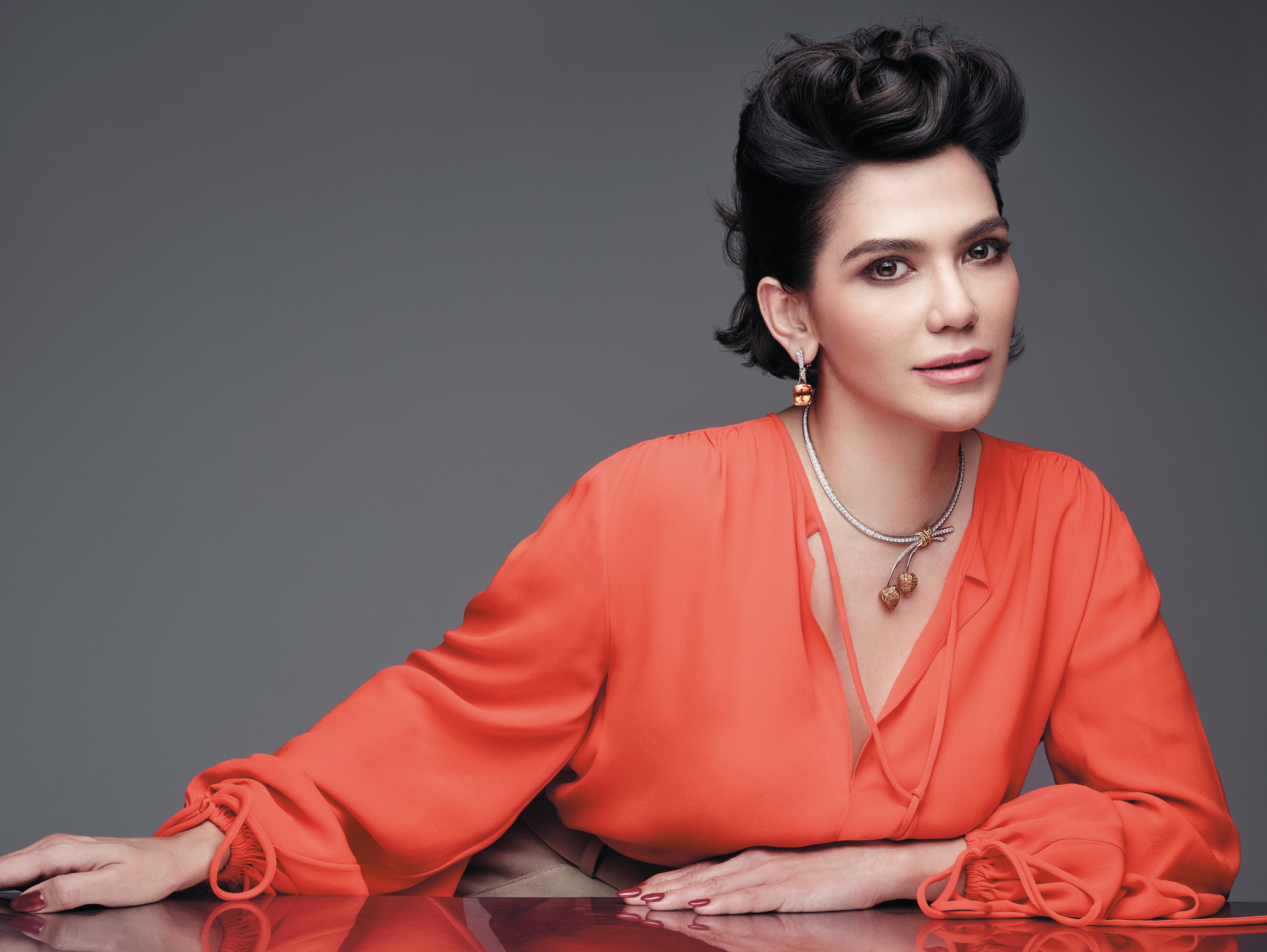 Zarah Moerad: More Than Just Stylish