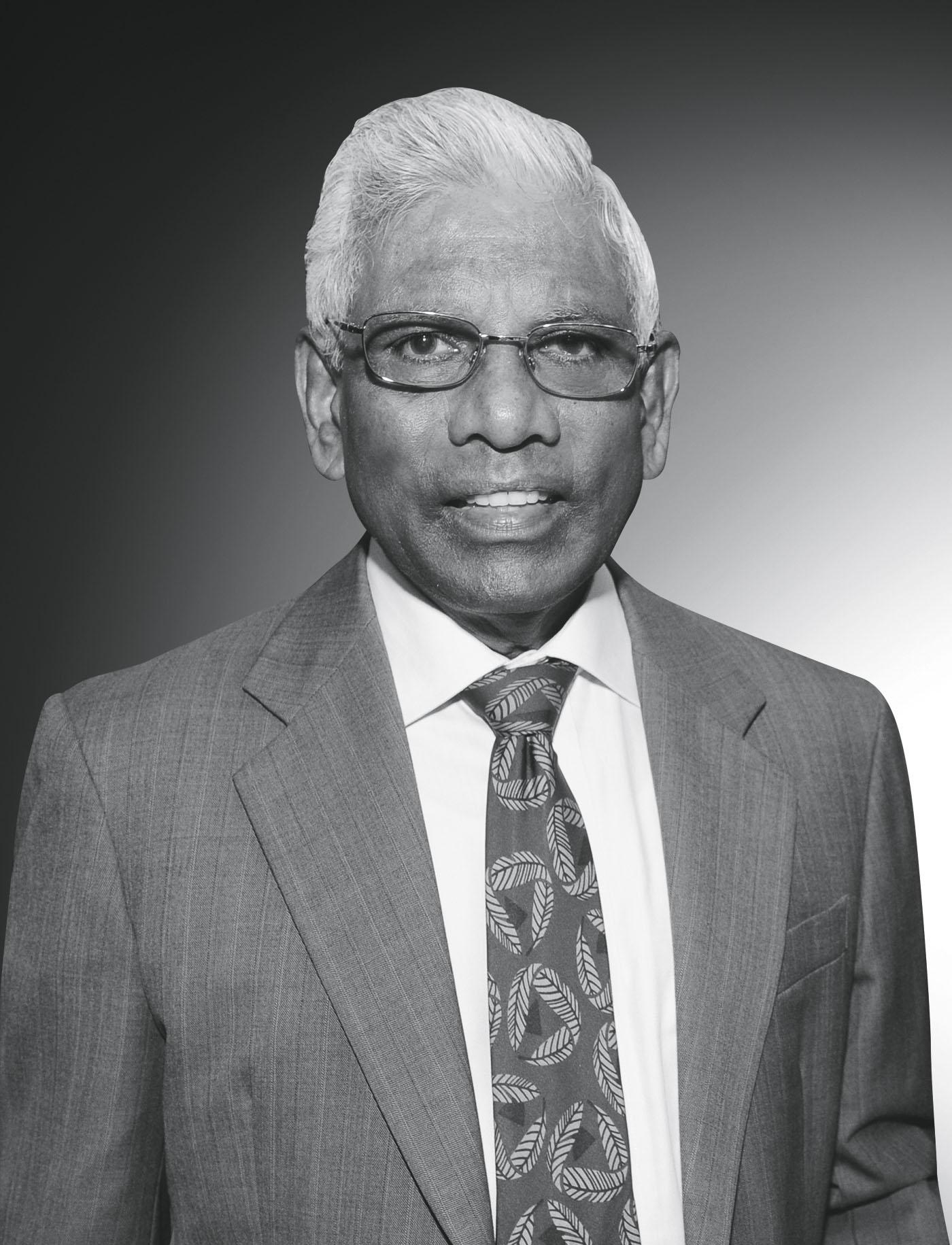S Dhanabalan