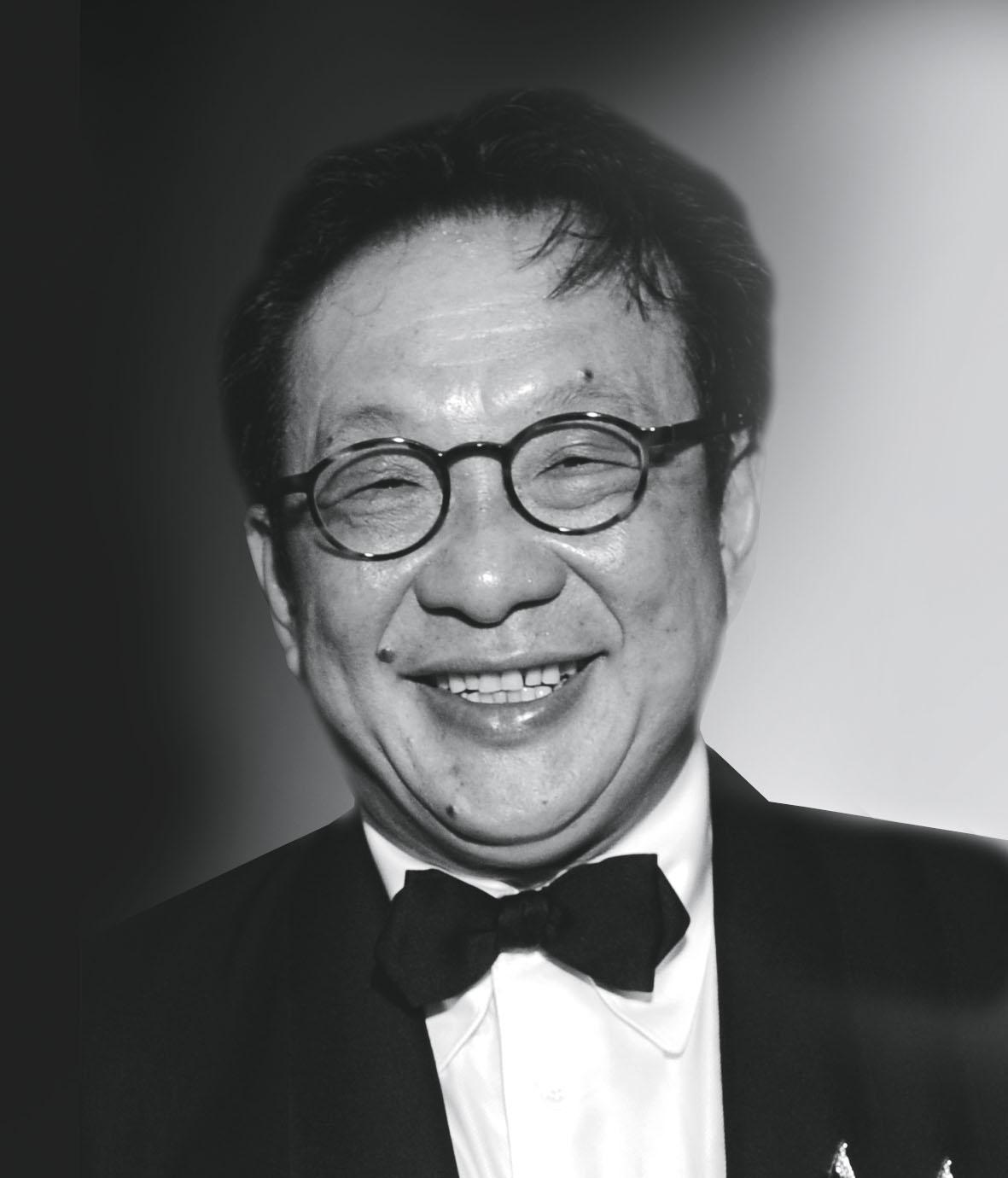 Tan Sri Dato' Francis Yeoh Sock Ping