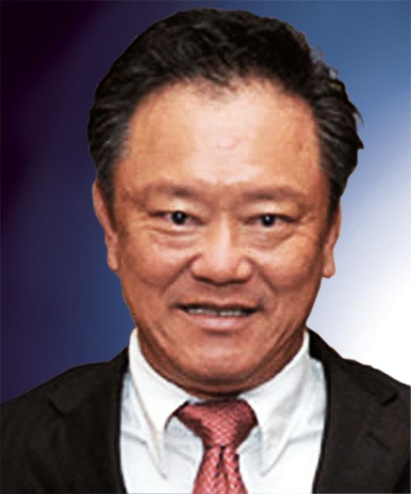 Chong Ngen Choo