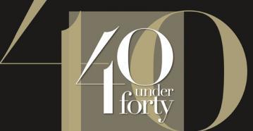 40 Under 40 2013