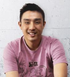 Darren Gan