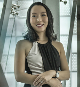 Dr Juliana Chan