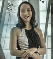 Dr Juliana Chan