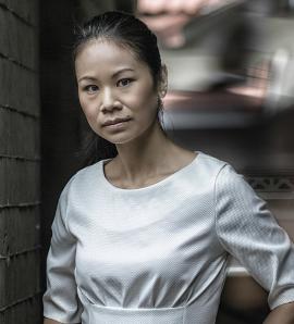 Dr Marlene Lee