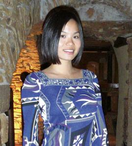 Yu Chia Min