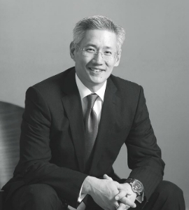 CHRIS WEI