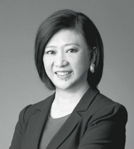 Chua Sock Koong