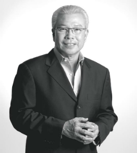 Chua Thian Poh