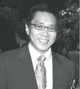 Ho Kwon Ping