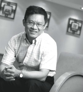 TAN PHENG HOCK