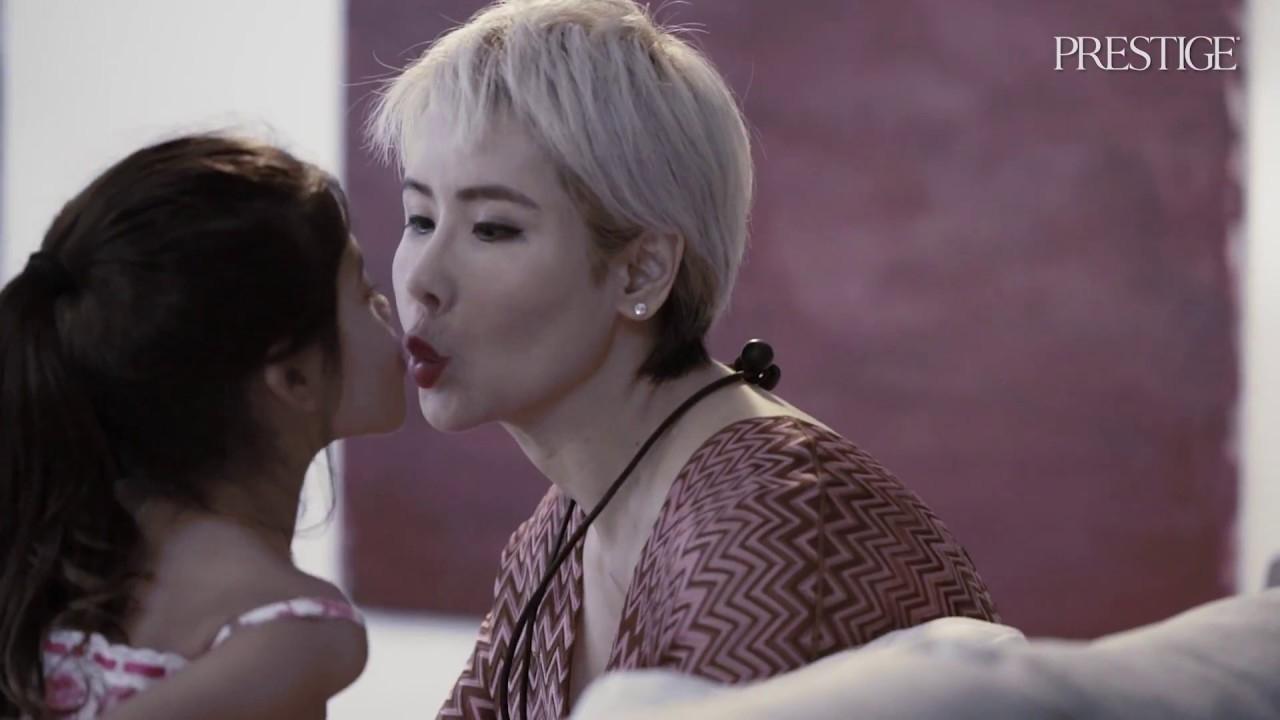 Behind the Scenes: Celina Lin – Prestige Living