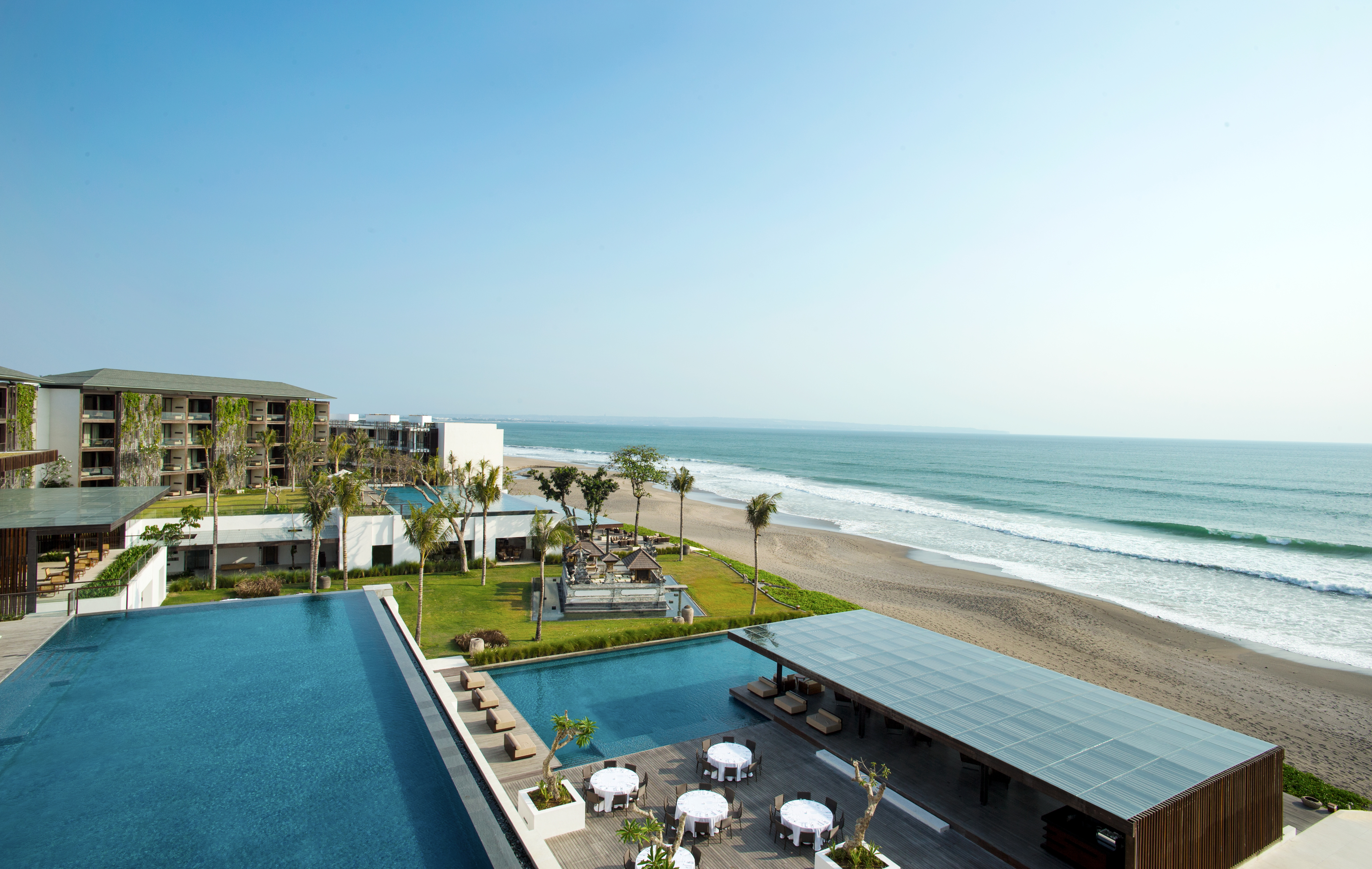 5 Eco-Luxe Accommodations to Discover in Asia