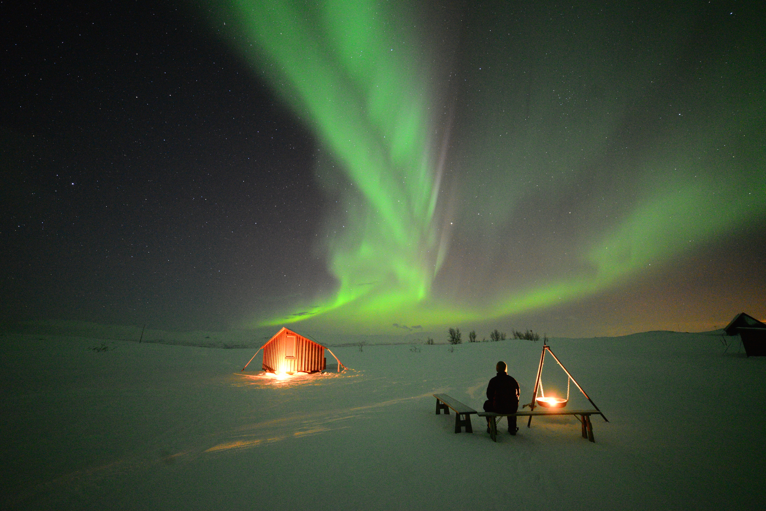 5 Things to Do in the Swedish Lapland
