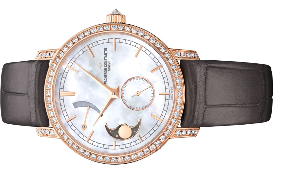 Cortina Watch Mother's Day: For the style maven