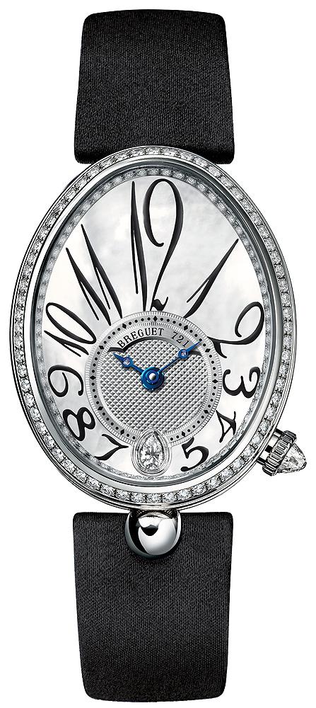 BREGUET Reine de Naples 8918BB/58/864 D00D - Cortina Watch