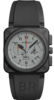 Bell & Ross BR 03 Rafale,	$8,600 - Available at Raffles City, ION Orchard and Chinatown Point