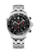 Omega Diver 300M Co-Axial Chronograph, $7,750 - Available at Paragon, Chinatown Point and TimeWise by Cortina Watch, Wisma Atria