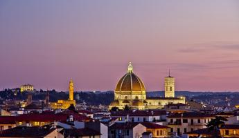 Five Must-visit Florentine Sights for Panerai Enthusiasts