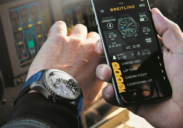 Rise Of The Smartwatches