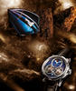 Dream Watch Meteorite, from De Bethune; Sideralis, from Louis Monet