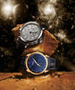 Tonda 1950 Special Edition Meteorite, from Parmigiani Fleurier; Pilot Type 20 Hommage A Louis Bleriot, from Zenith