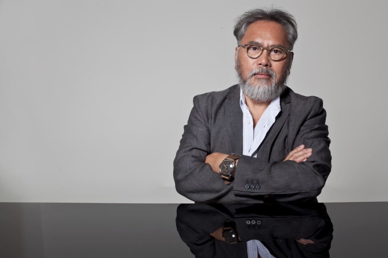 A Conversation with Panerai Collector Eng Tay