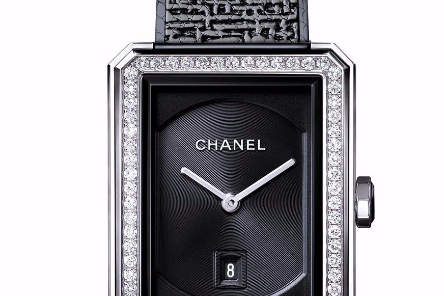 Meet Chanel's latest Boy.Friend collection
