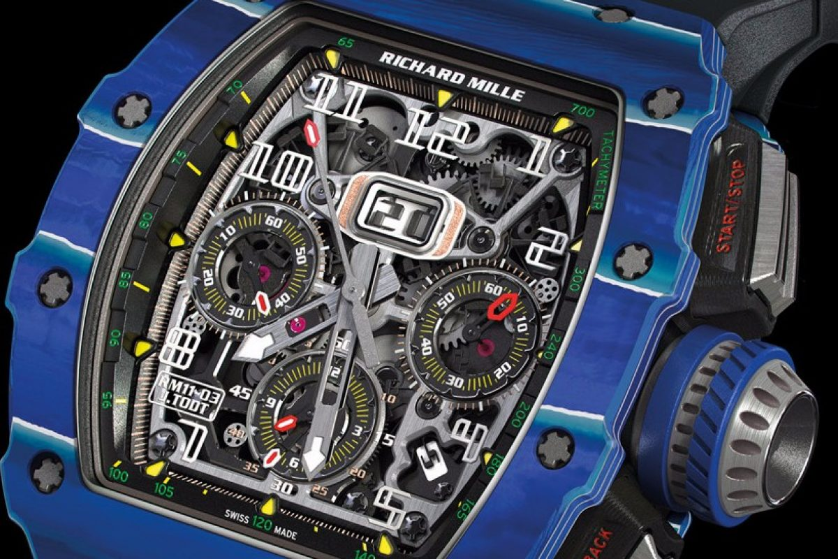 Richard Mille and Jean Todt: Timeless friendship