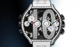 Watches are about you, says deLaCour