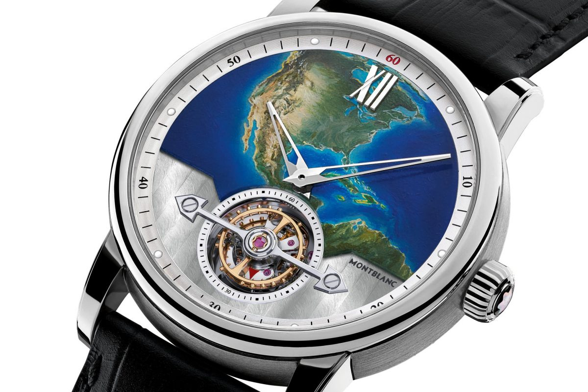 110 Years for Montblanc