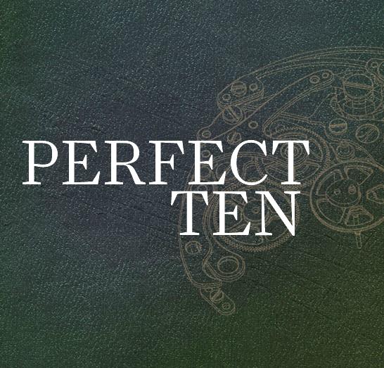 Baselword 2013: Perfect Ten
