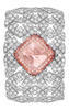 Chanel Signature Morganite Secret Watch