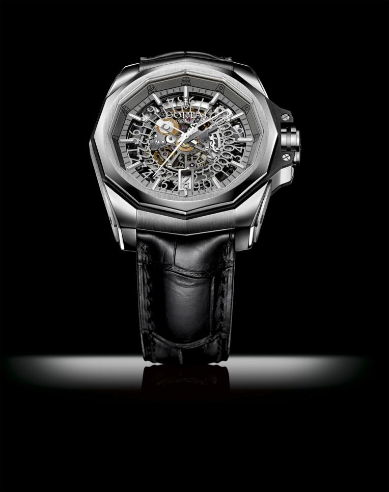 Chart Toppers - Top Ten Watches from Baselworld 2014