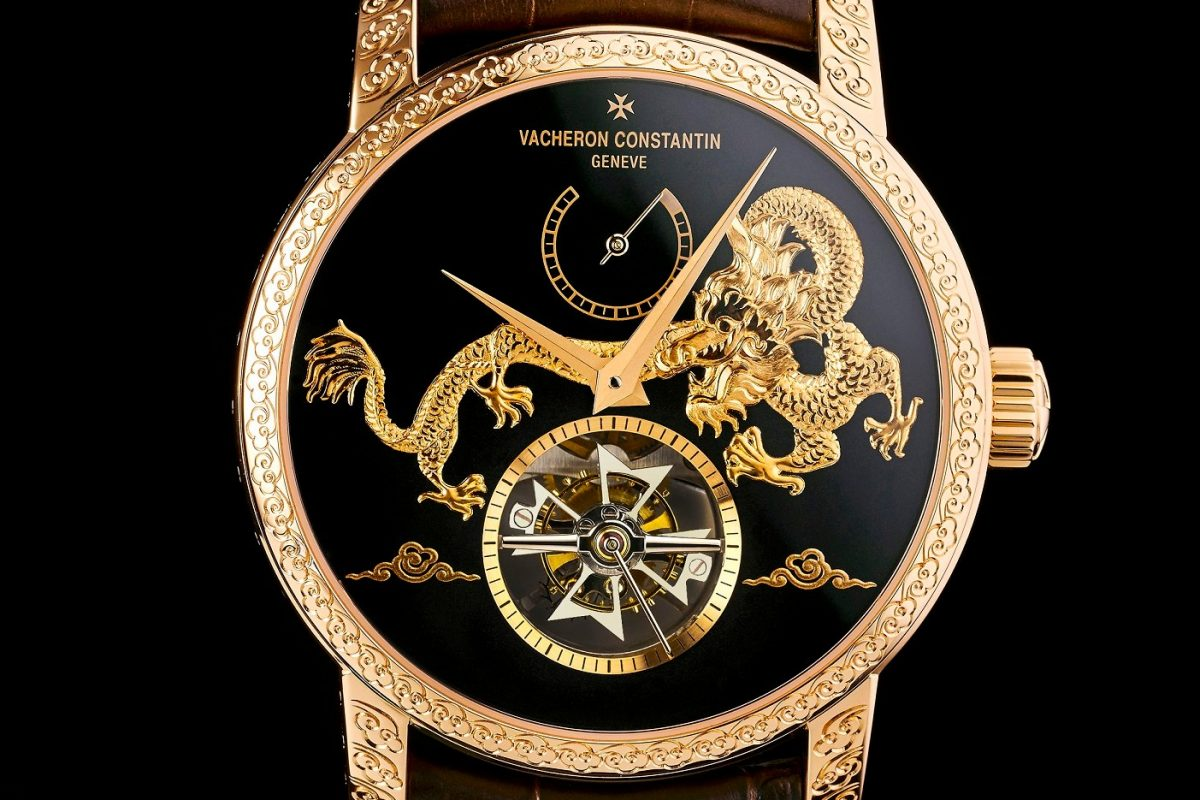 The perfect watch for Daenerys Targaryen