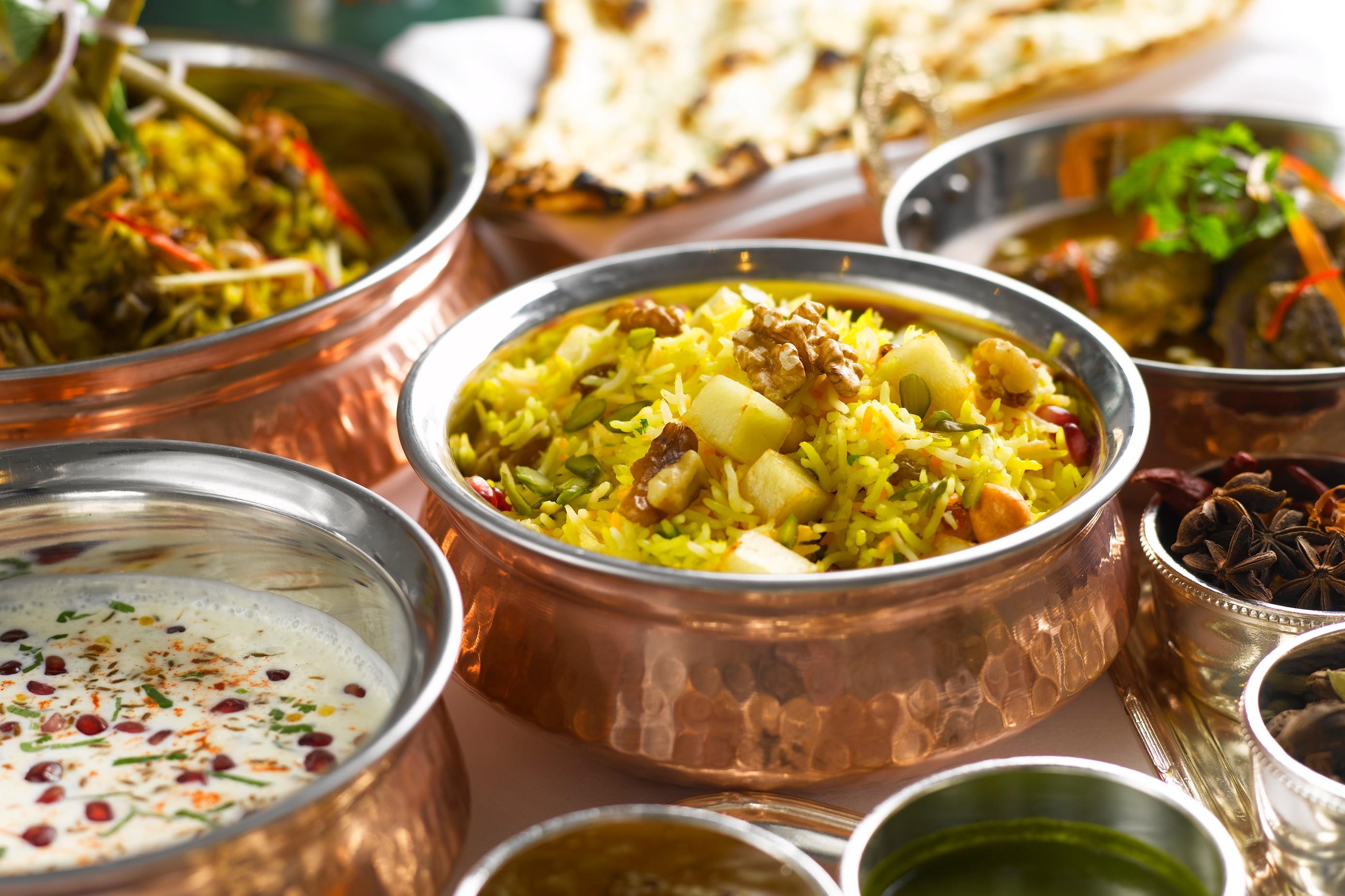 5 restaurants to break fast and celebrate Hari Raya Puasa