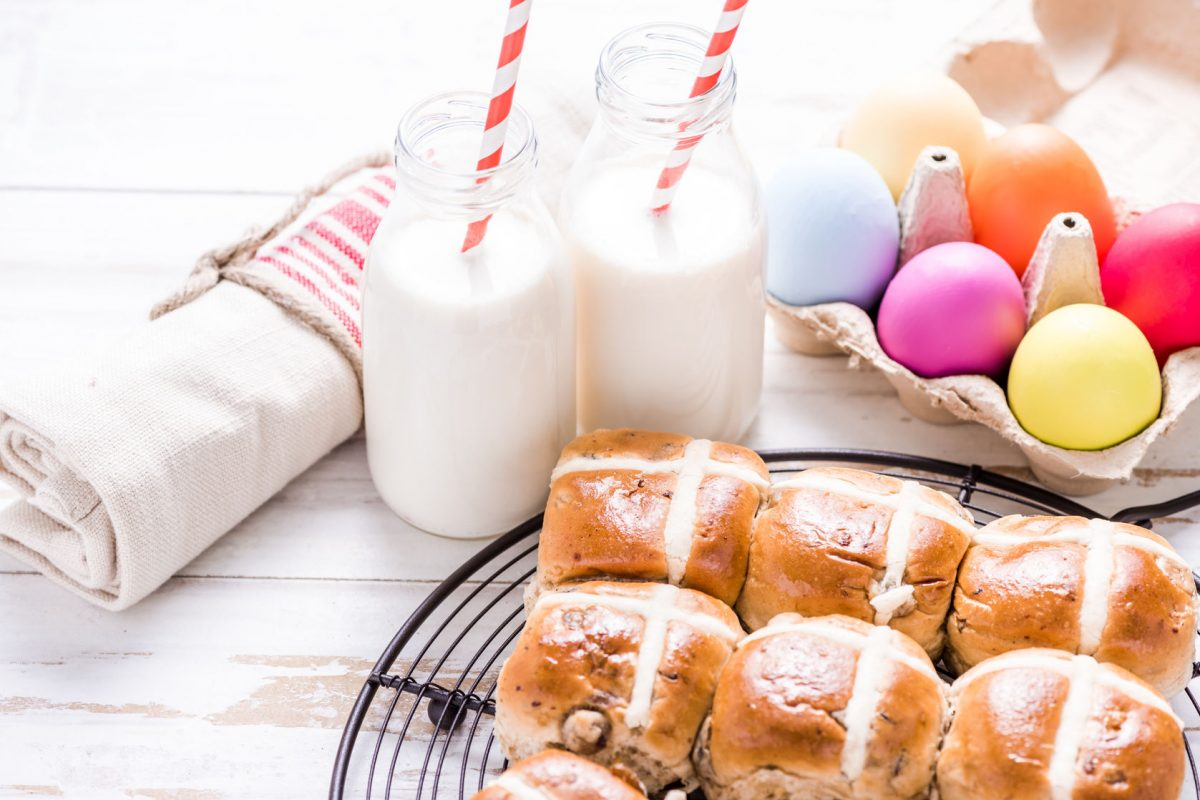 Eats, treats for Easter Sunday