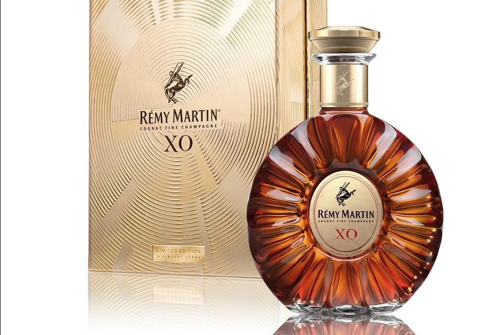 Spread Good Cheer with Rémy Martin