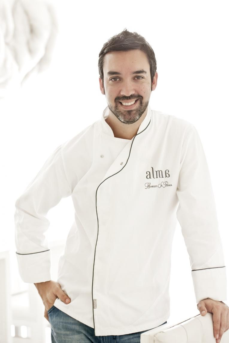 A Word With Chef Henrique