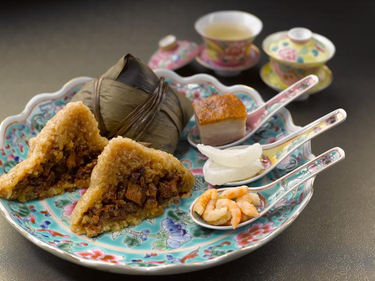 Five Dumplings to Relish in 2014