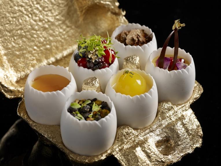 Get Eggs-Travagant