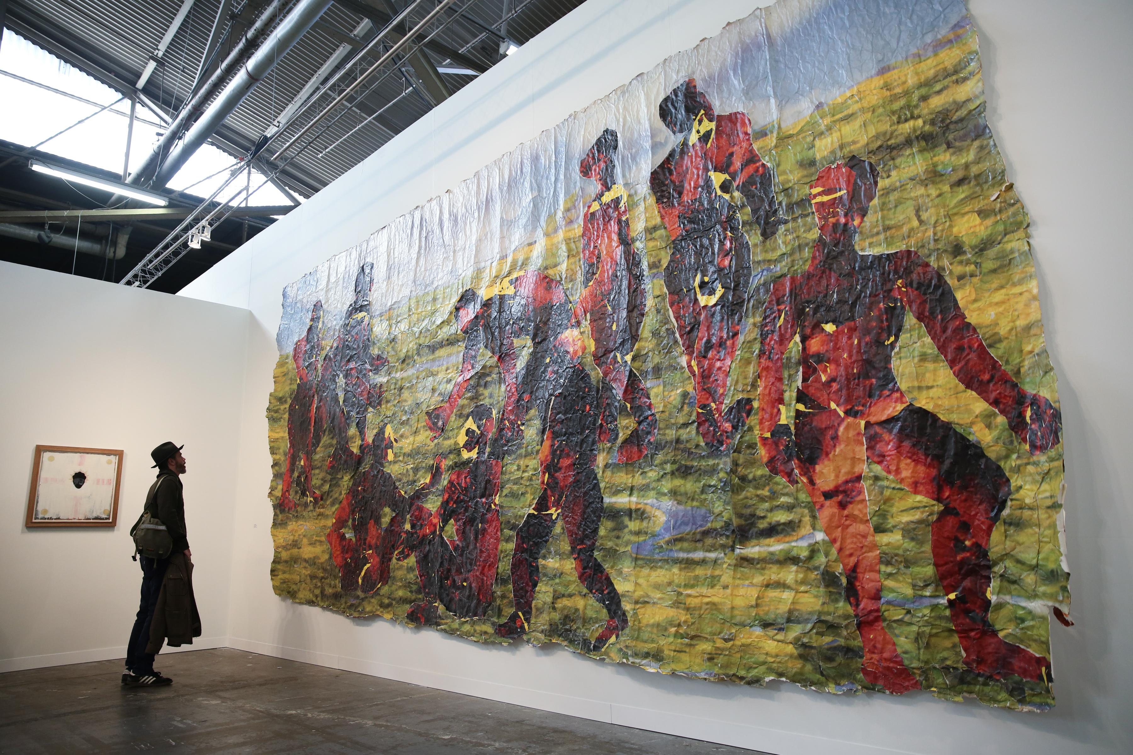 7 World-Class Art Fairs Other Than Art Basel