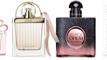 2017's Most Anticipated Fragrances